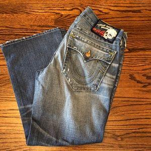 True Religion jeans 36 x 30